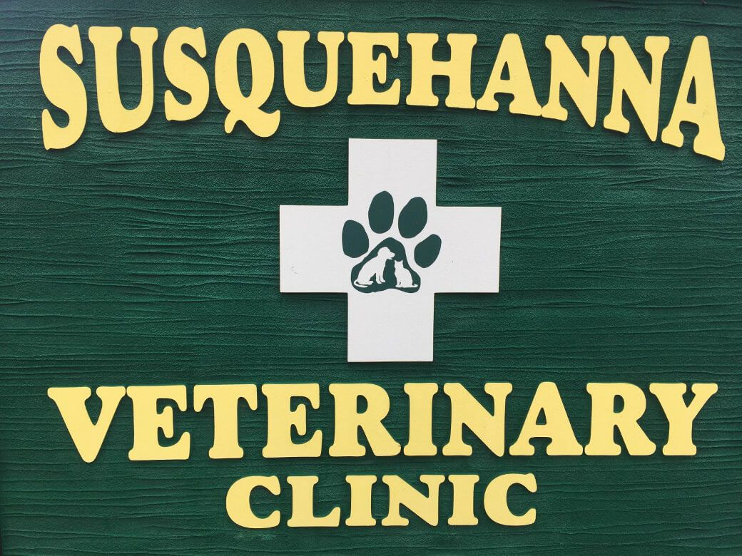Elk County Veterinary Clinic proudly supports Nando and Sergeant K. Michael Shaffer, the St. Marys City Police Department's K9 unit and his handler